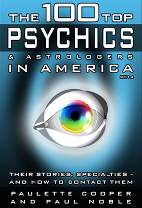 The 100 Top Psychics and Astrolgers in America