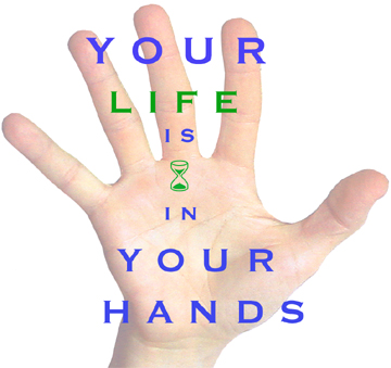 Your Life is in Your Hands copy