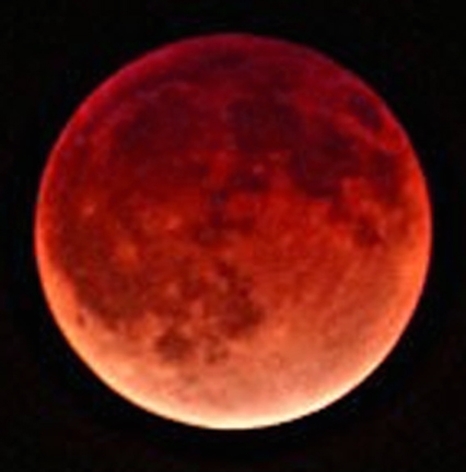 blood moon meaning pisces - photo #40