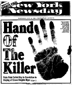 63. Hand of the Killer